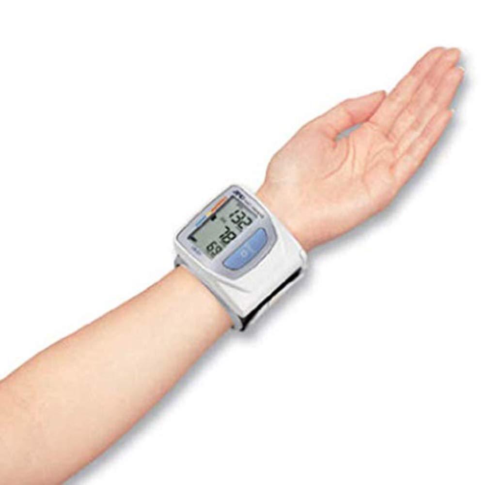 BORYUNG A&D Medical Automatic Digital Compact Heart Blood Pressure Screen Monitor UB-510 Cuff Wrist Heart Rate Monitoring Machine