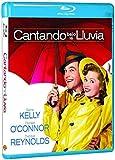 Cantando Bajo La Lluvia [Blu-ray]