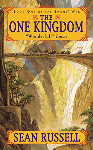 Download The One Kingdom (The Swans' War, Book 1) pdf