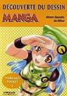 Découverte du dessin manga par Hayashi