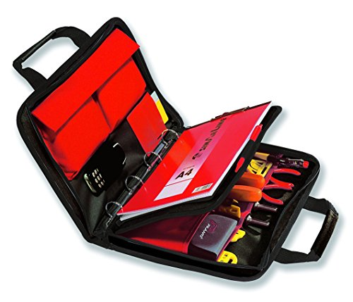 Plano PL554TB Technic Pro Bag Workstation