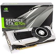 Nvidia GEFORCE GTX 1070 Ti - FE Founder's Edition