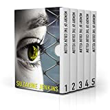 Memory of the Color Yellow: Boxed Set 1-5