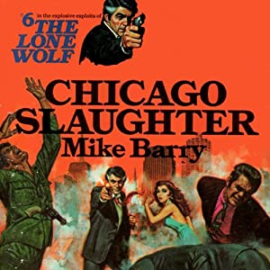 Chicago Slaughter Audiobook