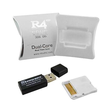 Compact Micro R4 Adaptador de Tarjeta de Memoria Digital ...