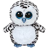 Ty Beanie Boos Lucy - Owl (Justice Exclusive)