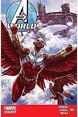 Avengers World (2014-2015) #7 Kindle Edition