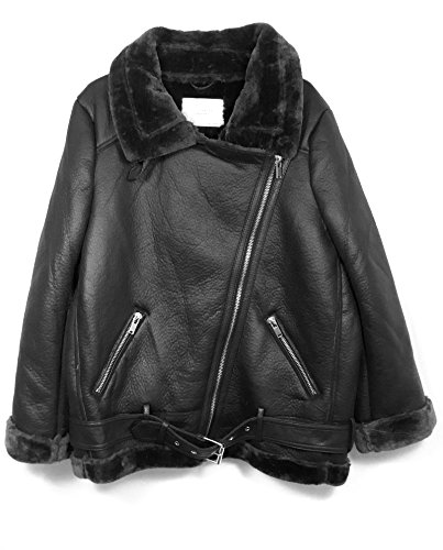 Used, Zara Women Contrasting Biker Jacket 2969/048 (Small) for sale  Delivered anywhere in USA