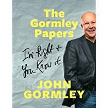 The Gormley Papers
