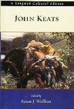 img - for John Keats, A Longman Cultural Edition book / textbook / text book