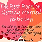 The Best Book on Marriage | Zackary Richards