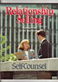 Relationship Selling, Karen Johnston and Jean Withers, 0889085293