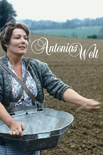 Filmcover Antonias Welt