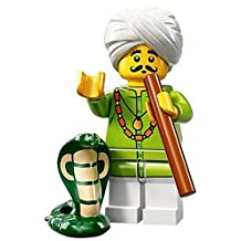 LEGO® Mini-Figures Series 13 - Snake Charmer