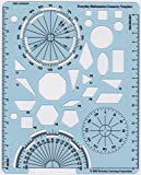 img - for Everyday Mathematics: Geometry Template book / textbook / text book