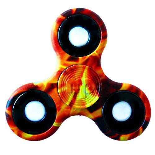 MUPATER Spinner spinner tri spinner relieves