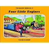 The Railway Series No. 10 : Four Little Engines (Classic Thomas the Tank Engine)