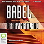 Babel: A Brock and Kolla Mystery, Book 6 | Barry Maitland