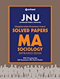 JNU Chapterwise Previous Years' Solved Papers MA Sociology