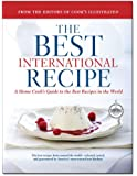 The Best International Recipe