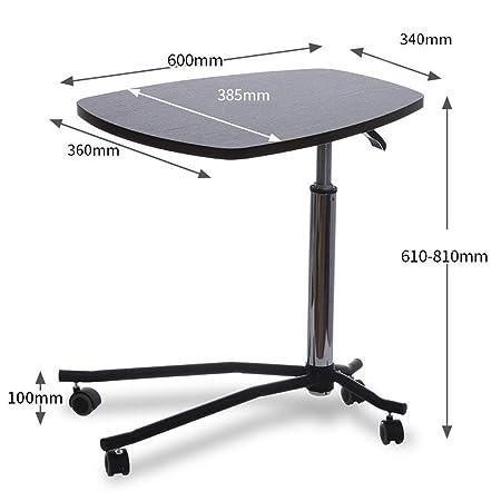 Table de Chevet réglable Chevet WAVES de CLEAVE sur Table lTuFJ3cK1