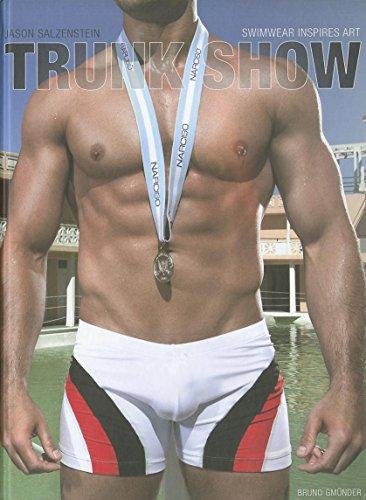 Trunk Show: Swimwear Inspires Art