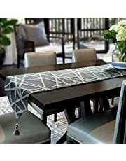 Artbisons Table Runner Handmade Artistic Top Decor Coffee Table Runners Dining Table Linens