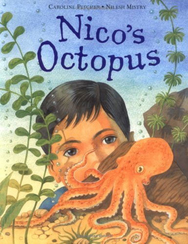 2005 Pitchers - Nico's Octopus by Caroline Pitcher (2005-02-01)