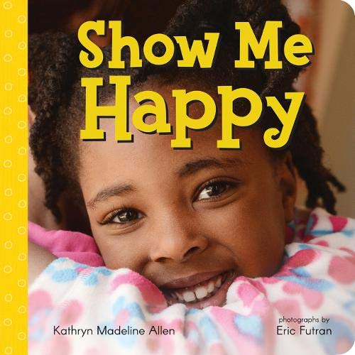 Show Me Happy for sale  Delivered anywhere in USA