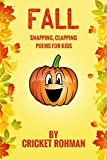 Delightful  fall poems with colorful illustrations and photos for young children. Great for teachers and parents, too. The poems include the following topics: Fall Colors, Halloween, Thanksgiving, Numbers, Days of the Week, Rhyming and more. ...