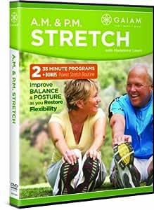 A.M. &  P.M. Stretch [Import]