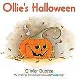 Ollie's Halloween Board Book (Gossie & Friends)