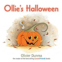 Ollie's Halloween Board Book (Gossie & Friends)
