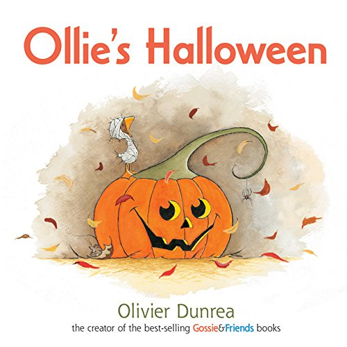 Ollie's Halloween Board Book (Gossie & (Halloween Costume Ideas For 3 Best Friends)
