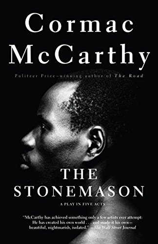 The Stonemason: A Play in Five Acts (Child Of God Cormac)