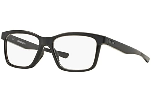 06753413b1 Amazon.com  Eyeglasses Oakley Frame OX 8069 806908 SATIN PAVEMENT ...