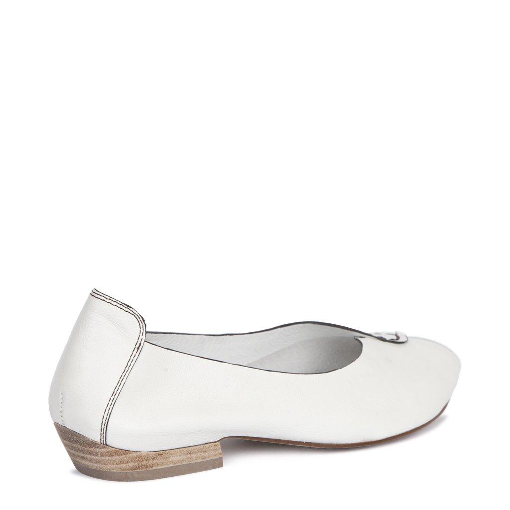 TJ Collection GP 5101013 WHB Damen Ballerinas Weiß Weiß Weiß Weiß Weiß - Weiß - Größe  37 59e88d