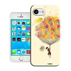 Watercolor girl10 for iphone 5c case cover factoyonline