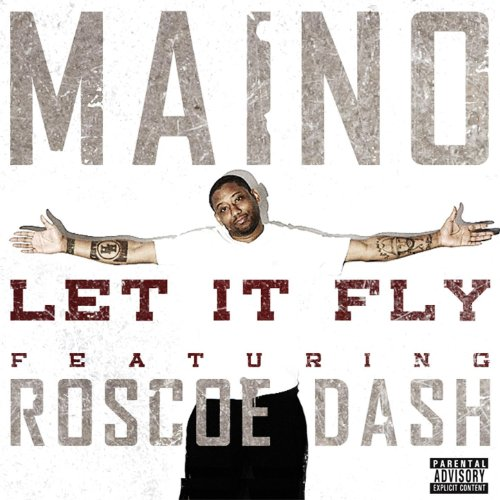 Let It Fly (feat. Roscoe Dash) [Explicit] for sale  Delivered anywhere in USA