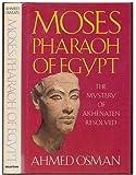 Moses: Pharaoh of Egypt