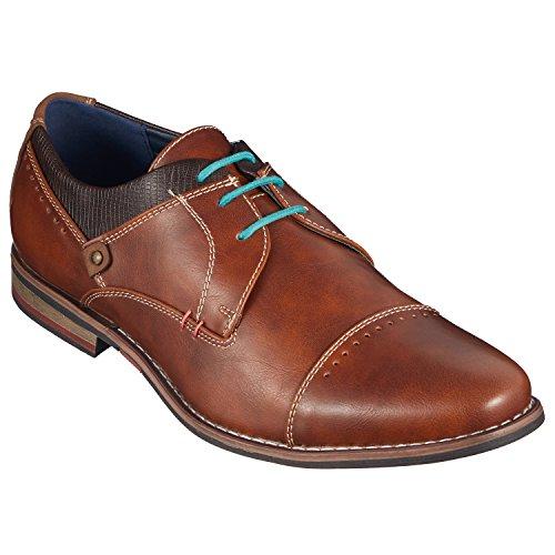 cerati strappi agli nbsp;mm resistenti scarpe lacci e eleganti pelle 45 in per nbsp;cm scarpe 3 lunghezza 2 Turchese Di 120 premium diametro rotondi Ficchiano lacci agnBE