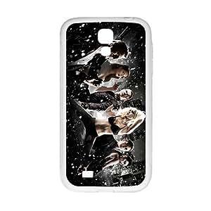 KORSE Radi Kotoroy Design Pesonalized Creative Phone Case For Samsung Galaxy S4