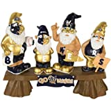 MLB Milwaukee Brewers Fan Gnome Bench, Blue
