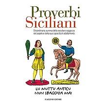Proverbi Siciliani (Tascabili Flaccovio Vol. 10) (Italian Edition)