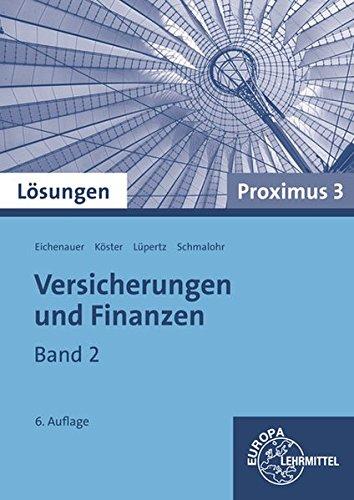 Lösungen zu 77172 Taschenbuch – 11. Mai 2015 Herbert Eichenauer Peter Köster Viktor Lüpertz Rolf Schmalohr