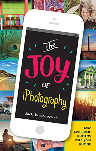 Forget all the tech-talk about workflow and archiving, Apple have given us all a camera that takes care of all this for us, so now it's time to take great photos.This book will show you the best ways to approach every possible subject with your iPhon...