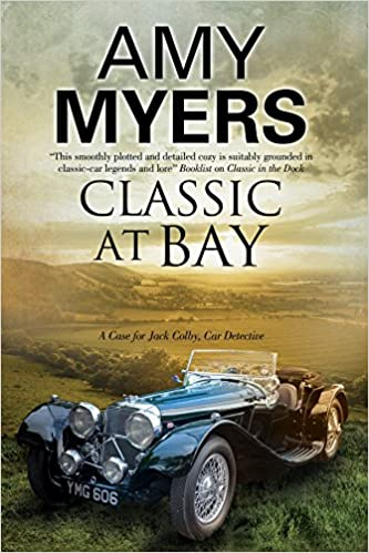 Classic at Bay (A Jack Colby Mystery)