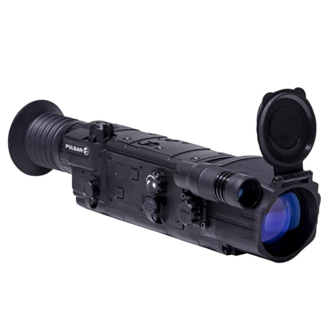 Pulsar PL76315 Digisight N770 Night Vision Riflescope