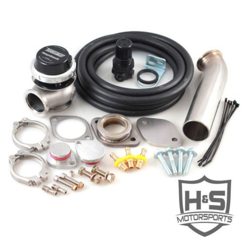 H&S Performance 342001 08-10 Ford 6.4l Wastegate Kit for sale  Delivered anywhere in USA
