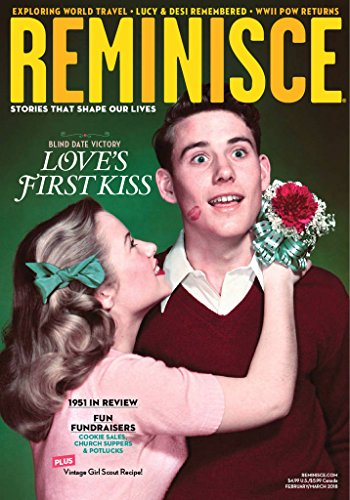 Reminisce (Good Old Days Magazine)